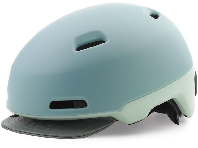Giro Sutton casco per bici turchese